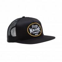 Richmond Hat【LOSER MACHINE】BLACK