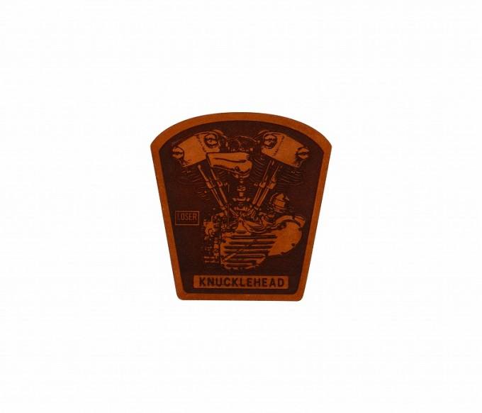 LMC-121500003LEATHERPATCH-KNUCKLE