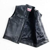 SOA Vest【 LIL JOES LEGENDARY LEATHERS】