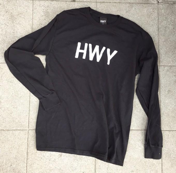 HWY-ARMY-LS-BK