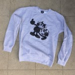 HWY-AllMineSweatshirt