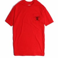 CycleZombies / サイクルゾンビーズ REPAIR MAN Pocket S/S T-SHIRT