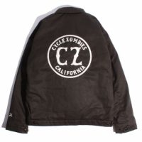 CycleZombies / サイクルゾンビーズ BLUCO×CZ BUY SELL TRADE WORK JACKET