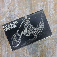 CALIFORNIA CHOPPERS【JUNK PRODUCTS 】HOW TO本