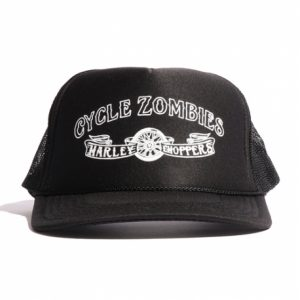 CZ-BLOODBROTHER-StandardTruckerHat-BK