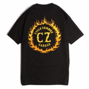 CZ-FLAMEBOY-SSTEE-BK