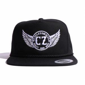 CZ-OFFICERSnapback Hat