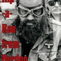 PHOTOZINE: RIP-A-ROO FROM BERDOO