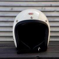 CF 500TX【CHOPPERS FOREVER】WHITE