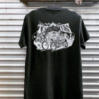 NIGHT OF THE TROGLODYTES 2020 SS TEE【NOTNOTT 】TRADITIONCYCLES